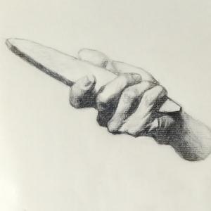 シャルル・バルグの模写