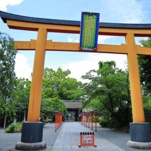 平野神社☆