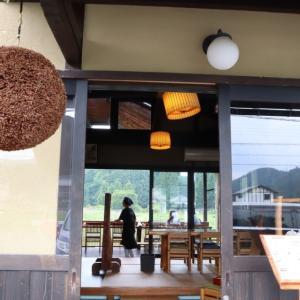 京蕪庵 田園風景を眺めながらの蕎麦☆