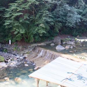 尻焼温泉 川の湯☆