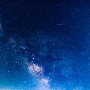 カメラ講座〜【テクニック編】天の川撮影 満天の星に包まれて☆