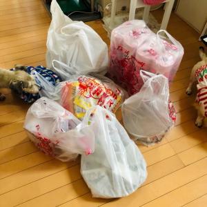 お買物三昧と、初スモーク♡ ☆-(ノ゜Д゜)八(゜Д゜ )ノイエーイ
