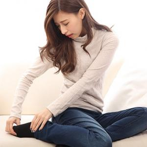 足が重だるい人が多い!こんなときは足底筋膜炎の方が多くなる。