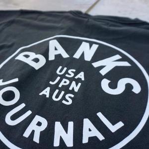 BANKS2019WINTERコレクション入荷!!!!