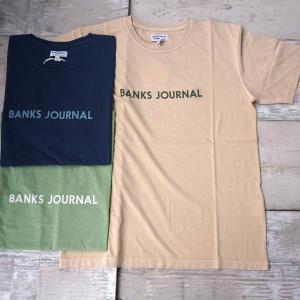 BANKS2019FALL第1便到着!!