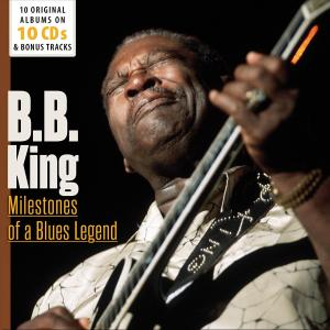 B.B.King - Milestones of a Blues Legend