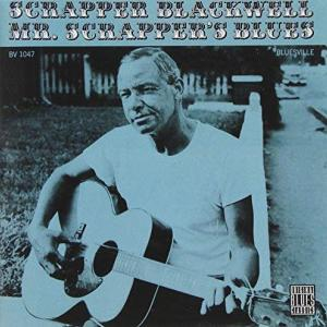 Scrapper Blackwell / Mr Scrapper's Blues