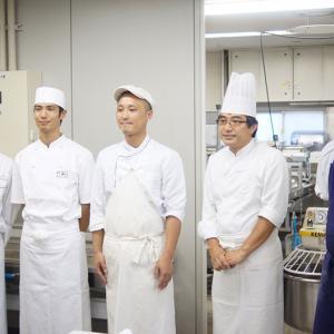 「第20回チャリティー製パン講習会」のお知らせ