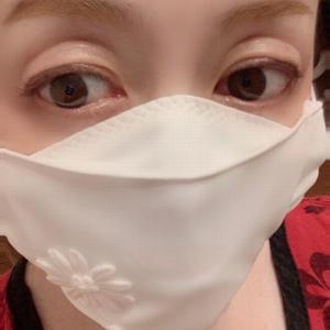 マスク講習会参加者さん作品