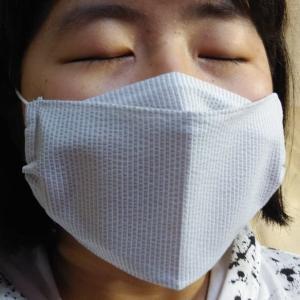 9/29(火)かんたんマスク講習