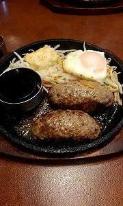 黒牛セブン7で昼食!!