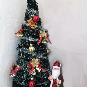 恋人がサンタクロース  ~ 我家の小さなクリスマス