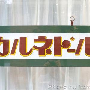 牛肉100%のハンバーグ ファンシーステーキ カルネドール@藤沢