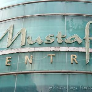 ムスタファセンター(Mustafa Centre)@Little India in シンガポール旅(2日目⑩)