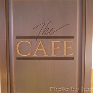 大人のお子様ランチ コーヒーハウス ザ・カフェ(The CAFE)@横浜