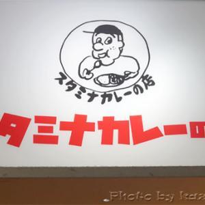 ハンバーグカレー スタミナカレーの店@三ノ宮 in 神戸グルメ旅(2日目①)