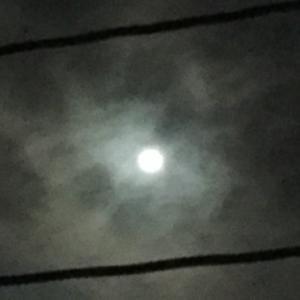2019 9月☆魚座満月の遠隔ヒーリング(設定中〜♪)