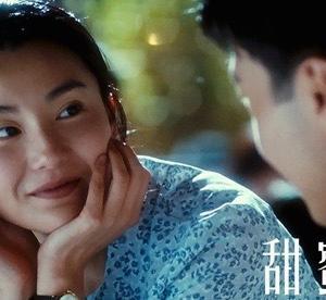 「ミス香港の歴代受賞者」動画を見てたら、懐かしい女優さんたちに出会えました~♫