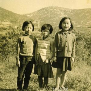 まるで曺國[チョ・グク]のデジャヴ状態♪ 現役法務部長官추미애(秋美愛[チュ・ミエ])の若い頃