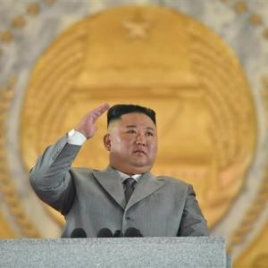 朝鮮労働党創建75周年 キム・ジョンウン肉声演説全文はコチラです♪