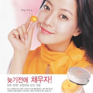 韓国撤退大決定!DHCの韓国進出大成功に貢献した女優は多分この人っす