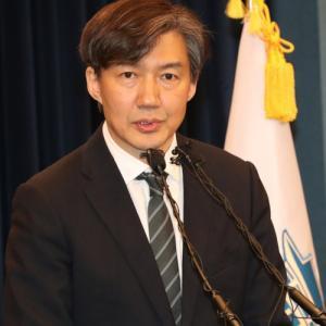 学歴疑惑の総合商社! 文大統領の最側近イケメン曺國[チョ・グク]の娘のイメージはこちらです♪