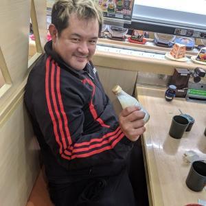 回転寿司に行ってきました!!