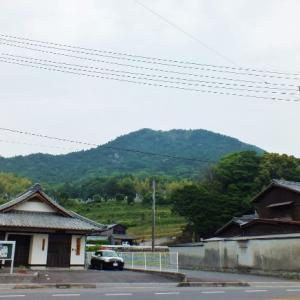 しまなみ海道・八幡山の絶景は、今は昔