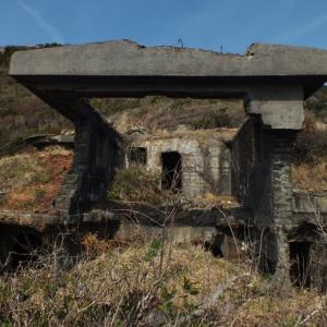 戦艦大和の生残り兵基地・由良崎防備衛所の未探訪戦跡等