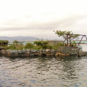 高知市の歴史最大の謎・弥勒島と厳島