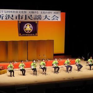 コロナの中 文化活動の胎動が…日曜日