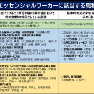 ワクチン接種 県の集団接種会場について 8月12日から予約開始