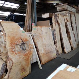 仕入れ 水戸木材市場 自然素材