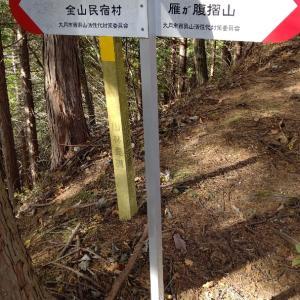 秀麗富嶽十二景~姥子山・雁ヶ原摺山②~