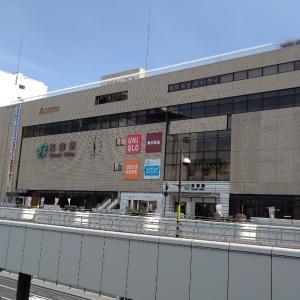 一昨日埼玉、昨日が千葉で今日は群馬