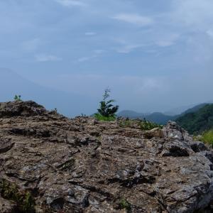 秀麗富嶽十二景~本社ヶ丸・清八山・三ツ峠山②~