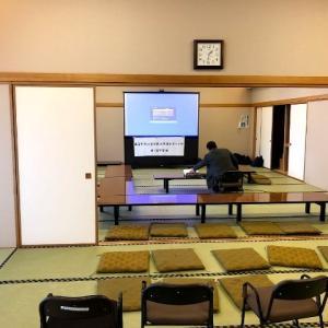第1回蔵王町の中学校統合問題を考える会を開催