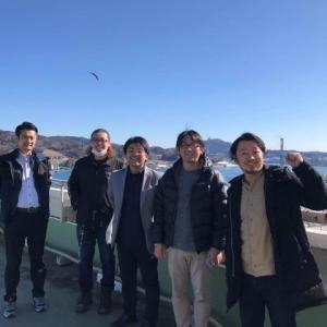山ちゃんアテンドによる気仙沼・陸前高田・大船渡の旅【1日目】