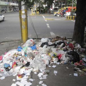 フィリピンの衛生面を7項目から具体的に説明します