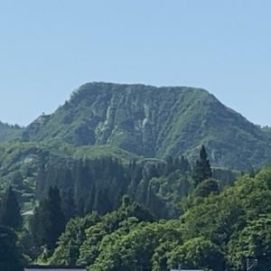 天ヶ倉山(魚沼市)
