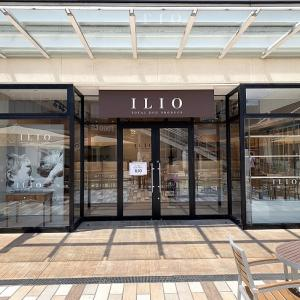 ILIO 三井アウトレットパーク木更津店 OPENのお知らせ!
