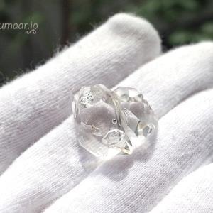 ドリームクリスタル☆ハーキマーダイヤモンド