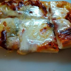 ピザが好き~♪