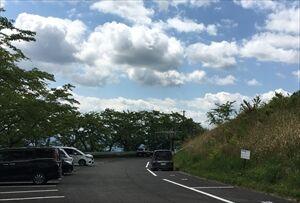 【移動結果】5/2静岡県掛川市粟ヶ岳