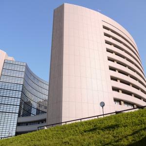 【東京工科大学を訪れる】◆八王子八十八景◆