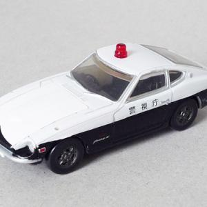 フェアレディZ432 ハイウェイパトロールカー