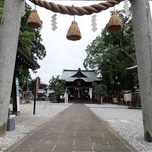 狛犬その503【福良天満宮・臼杵市】