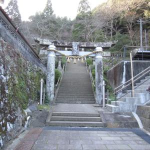 狛犬その519【﨑津諏訪神社・天草市】