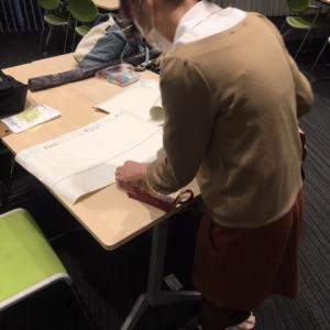 202001 活動報告大学生編 つながるフェスタ準備