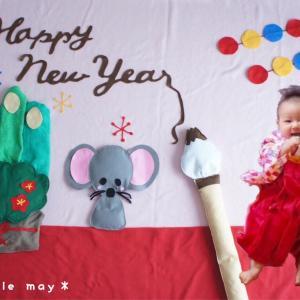 11月赤ちゃんアート(ねんねdeアート)本日募集開始します